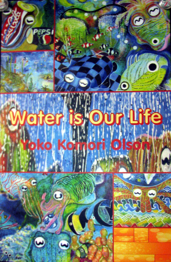 water in our life